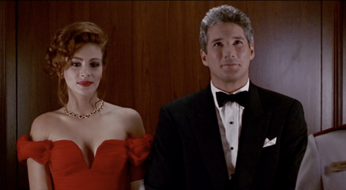 Pretty Woman Opera Scene La Traviata 2