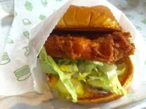 Shake Shack, New York
